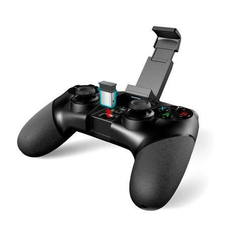 Controle Manete Joystick Bluetooth Ipega 9076 Android Ios - Foto 5