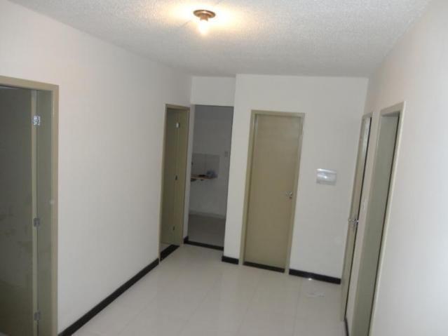 Alugo apartamento 2/4 na Fraga Maia - Foto 4
