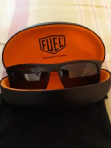 ba238d3a9 Óculos De Sol Masculino Original Fuel