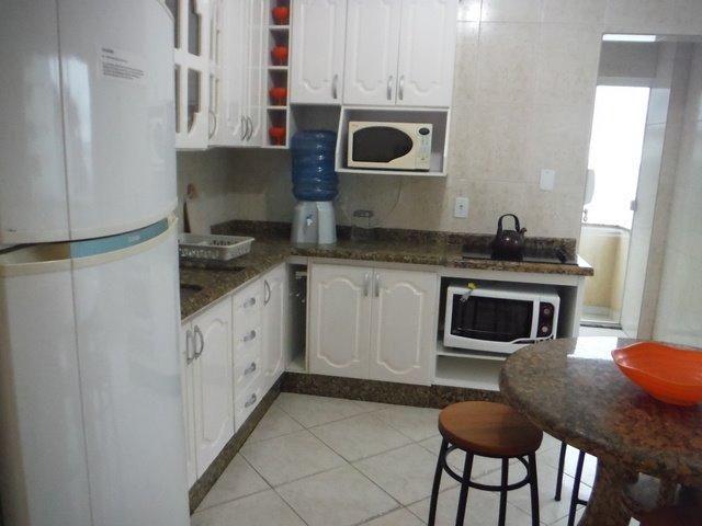 Apartamento ao lado shop. Russi - 3 quartos com ar - Foto 4