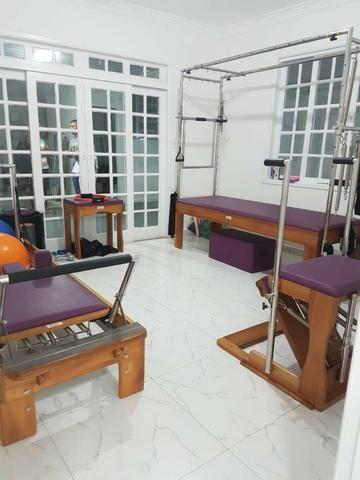 Aparelhos de Pilates com 1 ano de uso e61f3ff0101