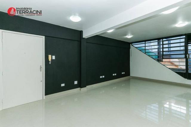 Sala à venda, 33 m² por r$ 138.000 - chácara das pedras - porto alegre/rs - Foto 5