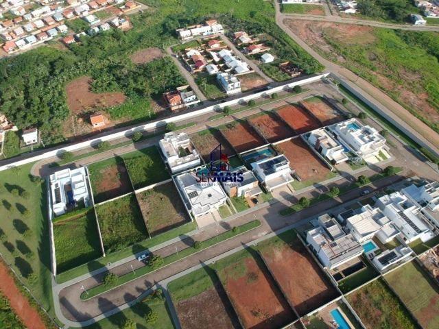 Excelente terreno localizado no condomínio dos juízes na cidade de ji-paraná Rondônia - Foto 3