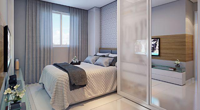 Apartamento 2 quartos no Presidente Kennedy, ao lado do shopping Rio Mar - Foto 7