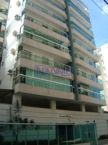 Apartamento  com 3 quartos no ED. ENSEADA azul - Bairro Jardim Camburi em Vitória