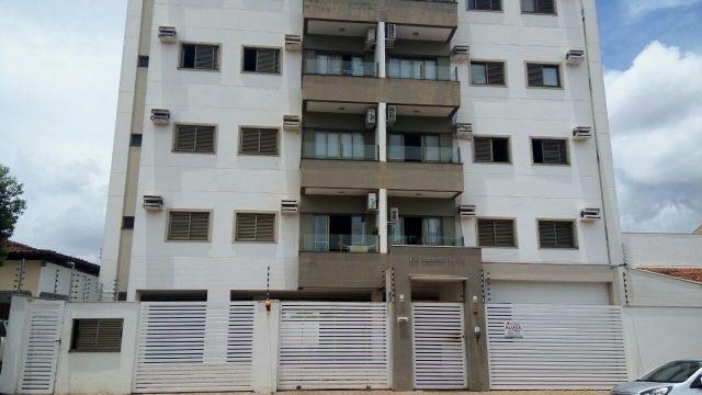 Alugo Apartamento na Vila Aurora em Rondonopolis-MT