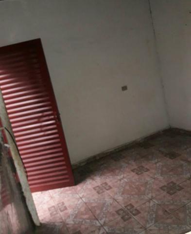 Alugo casa no mata do jacinto