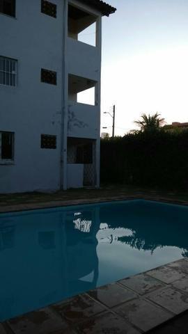 Vendo ou troco,um apartamento em Aquiraz Ceará, leia