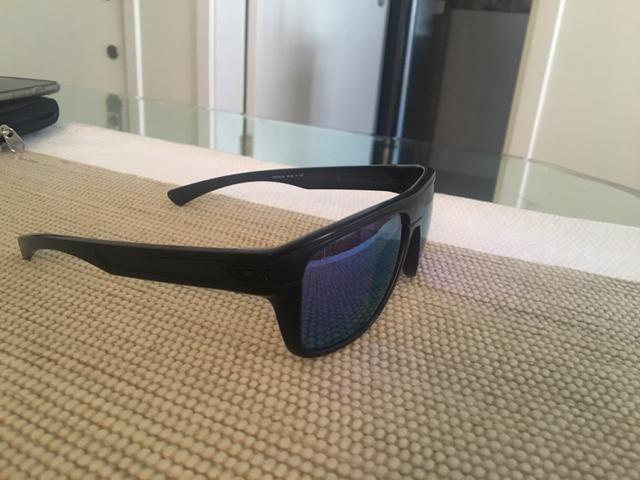 Óculos Oakley Espelhado