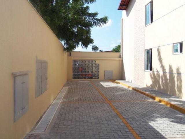 Apartamento para locação Maraponga - Rua Rubens Monte, 400 - Foto 12