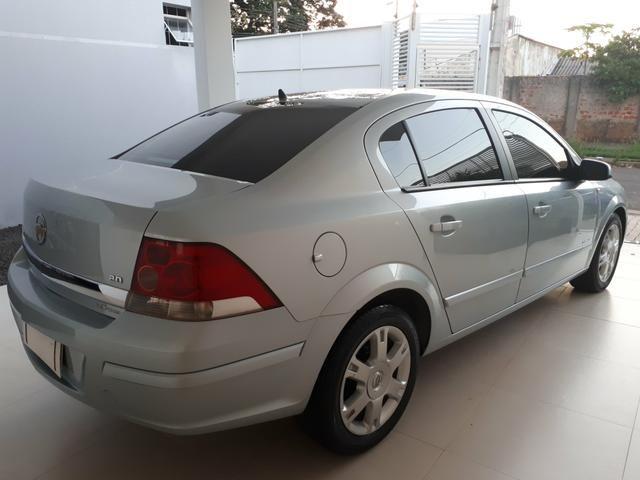 Gm - Chevrolet Vectra 2.0 Sedan Elegance 2006 completo - Foto 9