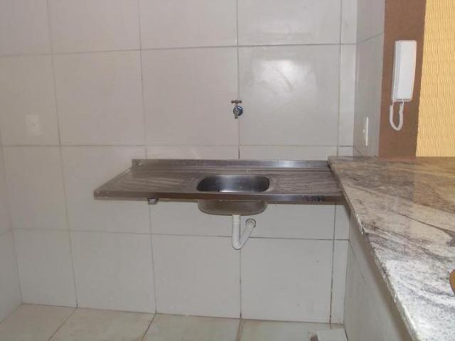 Apartamento para locação Maraponga - Rua Rubens Monte, 400 - Foto 9