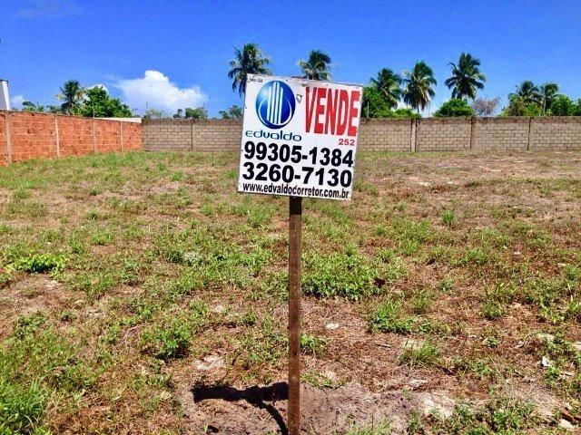 Lote - Residencial Granville - Massagueira - Foto 3