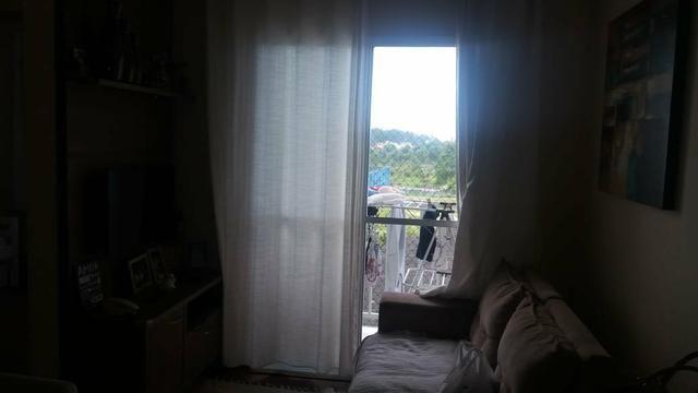 Apartamento Rossi Manguinhos 3 quartos