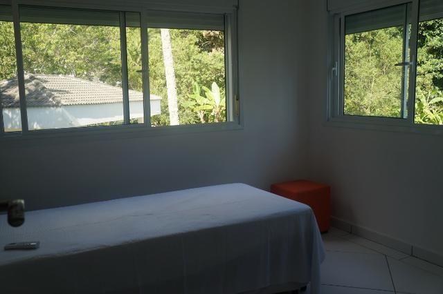 Casa de frente para o mar, em residencial na Praia da Sununga, 4 suites - Foto 12