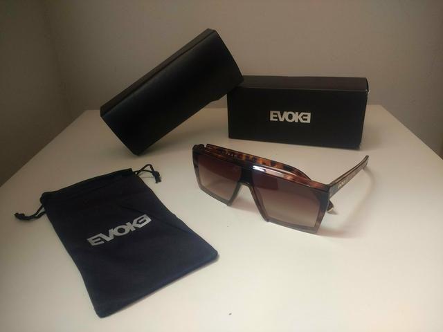 97e47c7587420 Óculos Evoke Futurah TURTLE - Bijouterias