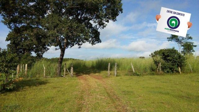 Fazenda na região livramento - Foto 13