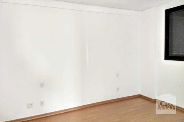 Apartamento à venda com 3 dormitórios em Grajaú, Belo horizonte cod:250098 - Foto 9