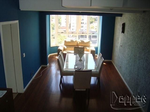 Apartamento à venda com 2 dormitórios em Pátria nova, Novo hamburgo cod:13267 - Foto 4