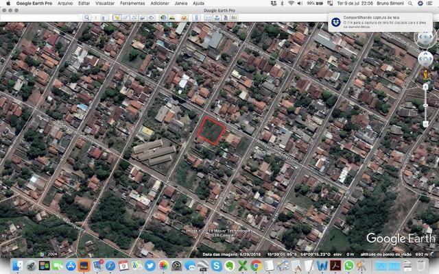 Terreno em Varzea Grande, Bairro Marajoara (Lot. Jd. Paula I) - Foto 5