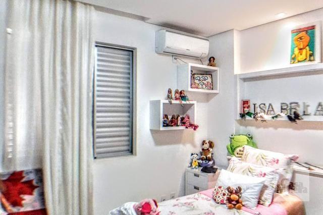 Apartamento à venda com 4 dormitórios em Grajaú, Belo horizonte cod:250070 - Foto 10