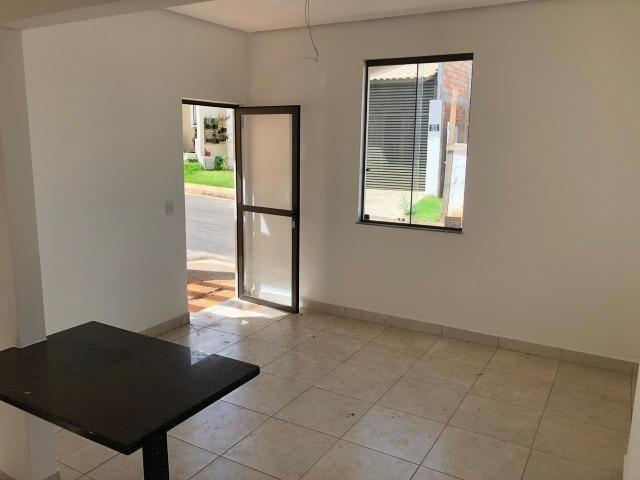 Venha Morar em Condominío fechado com custo Barato Casa 3/4 suite 2 garagem Lazer Completo - Foto 15
