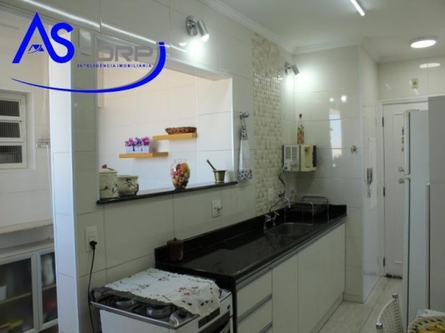 Apartamento 113 m2 3 dormitórios Centro - Piracicaba - Foto 4