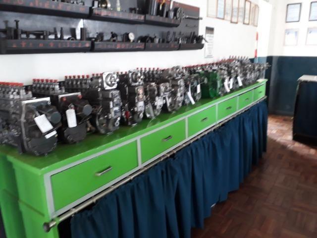 Bombas injetoras diesel, unidades eletronicas, comom rail , reeparação e conserto - Foto 5