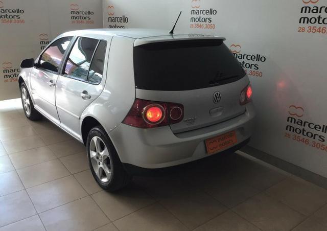Vw - Volkswagen Golf 1.6 Sportline - Foto 7