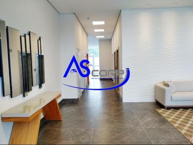 Excelente apartamento com 103,29 m² com varanda Gourmet Ref. AP00125 - Foto 6