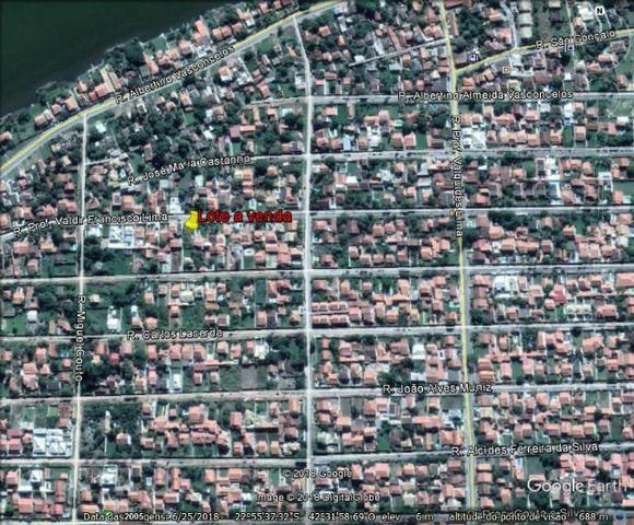 Terreno Boqueirão, Saquarema - Foto 2