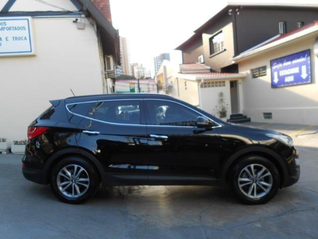 Hyundai Santa Fe 3.3 4X4 V6 Automático 4Wd - Foto 15