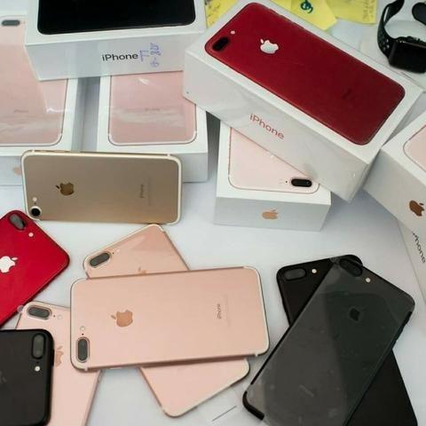 IPhone 7 ( 12 X Sem Juros )