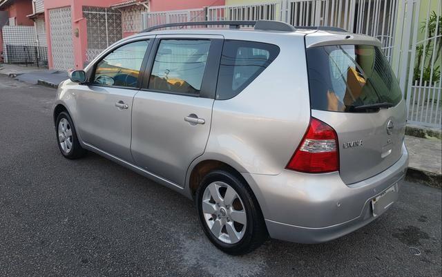 Livina SL automática 2012 - Foto 2