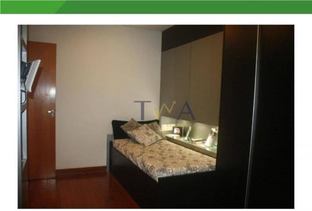 Apartamento 4 quartos, 212m2, Santa Lúcia - Foto 14