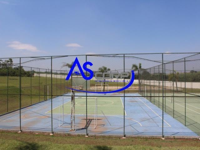 Excelente terreno em condomínio fechado Cidade de Saltinho - SP - Foto 9