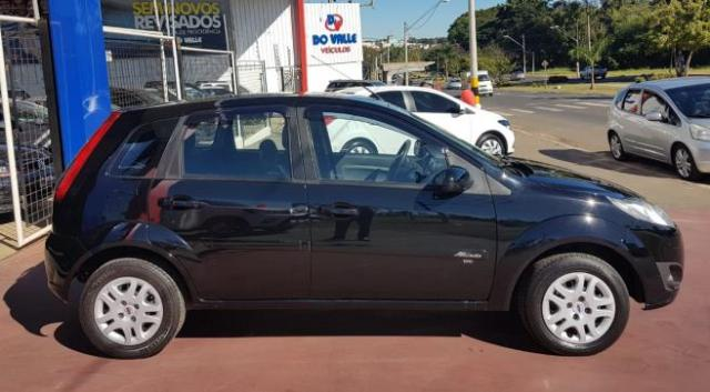 Ford Fiesta Hatch FIESTA 1.0 8V FLEX/CLASS 1.0 8V FLEX 5P A - Foto 2