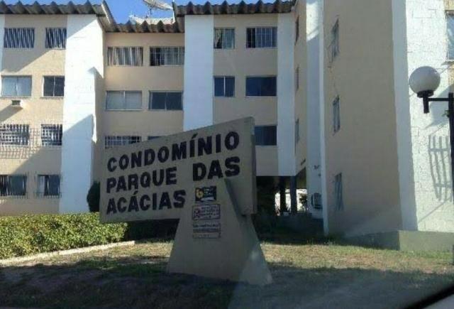 Vendo apartamento condomínio Parque das Acacias - Foto 2