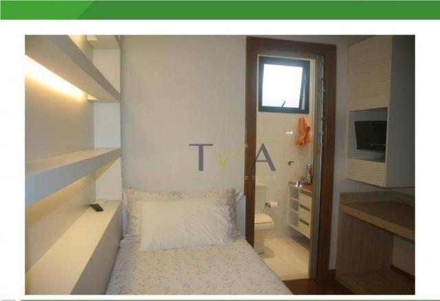 Apartamento 4 quartos, 212m2, Santa Lúcia - Foto 12