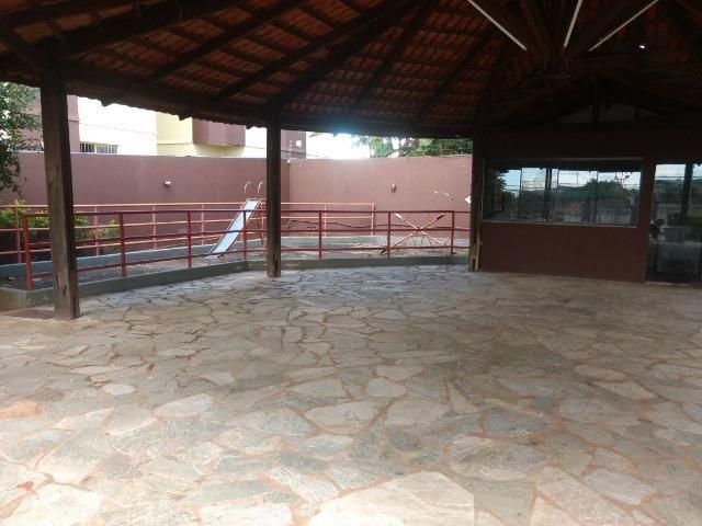 Apartamento no Condominio e Residencial Porto Belo No Setor Caldas Oeste em Caldas Novas - Foto 14