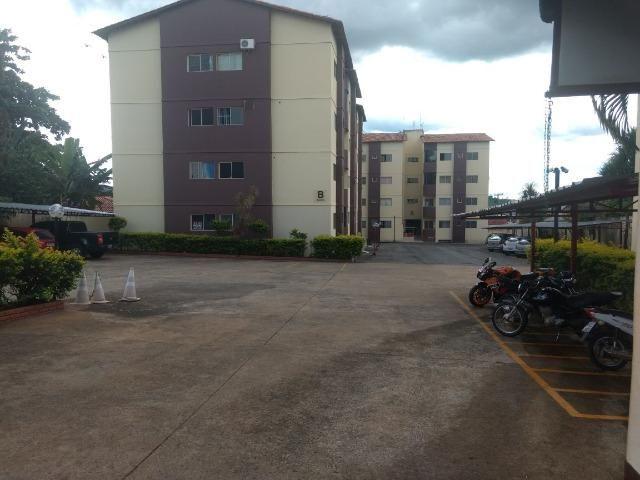 Apartamento no Condominio e Residencial Porto Belo No Setor Caldas Oeste em Caldas Novas - Foto 2