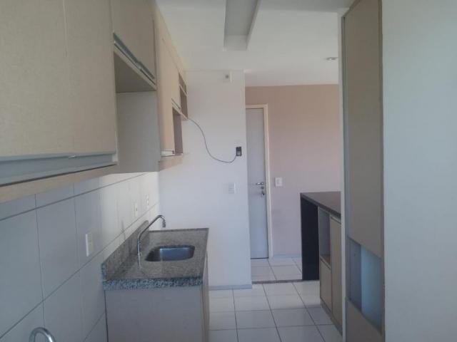 Apartamento com 3 dormitórios à venda, 66 m² por R$ 267.000 - Foto 8