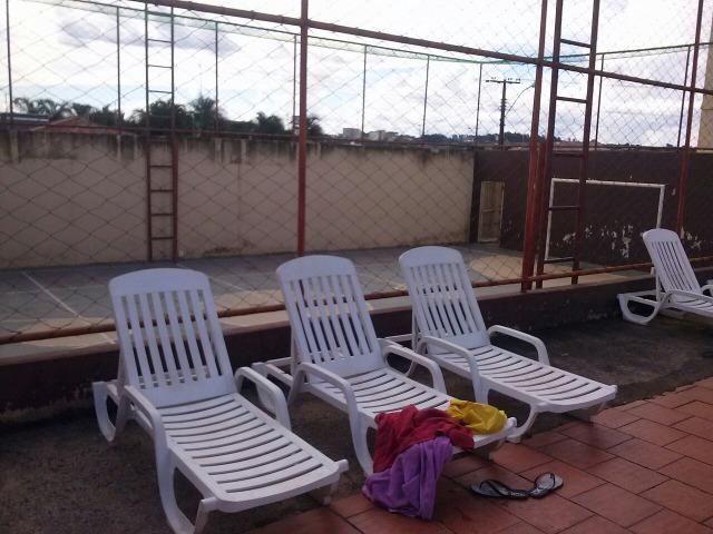 Apartamento no Condominio e Residencial Porto Belo No Setor Caldas Oeste em Caldas Novas - Foto 18