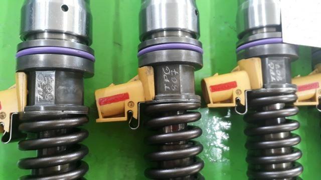 Bombas injetoras diesel, unidades eletronicas, comom rail , reeparação e conserto - Foto 2