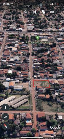 Terreno em Varzea Grande, Bairro Marajoara (Lot. Jd. Paula I) - Foto 10