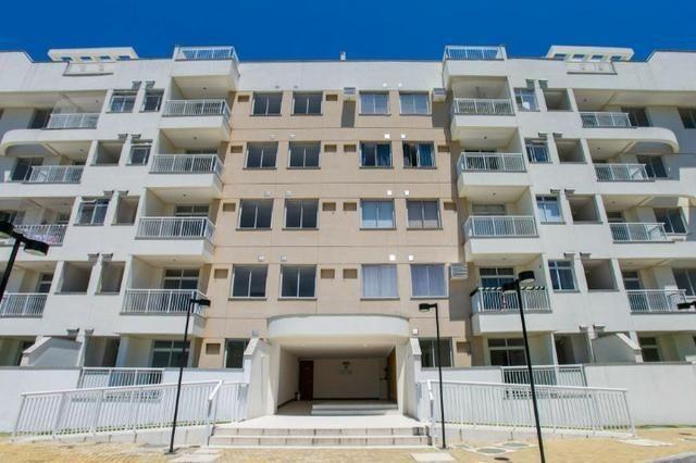 Le Parc Residencial Maricá - Apartamentos no centro com 1 suíte e vaga! - Foto 2