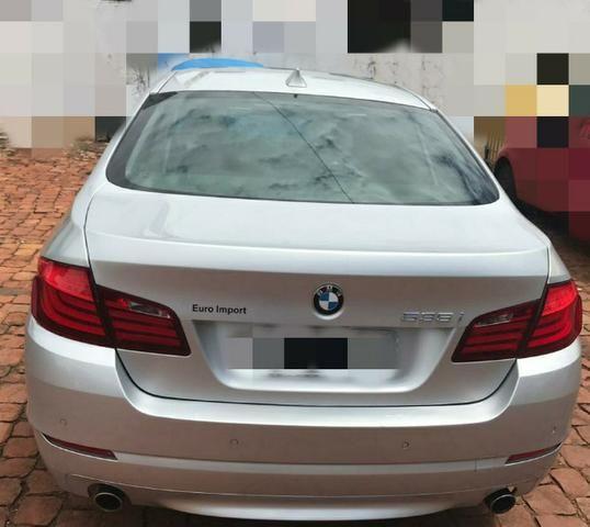 BMW 535i Sedã - Foto 4