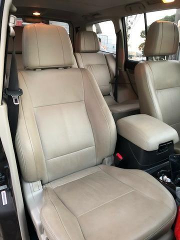 Mitsubishi Pajero Full HPE 3.2 Diesel 4x4 Aut 5P 7 Lugares - Foto 13