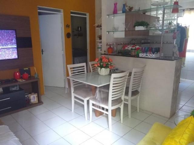 Apartamento com 2 dormitórios à venda, 50 m² por R$ 163.000 - Mondubim - Fortaleza/CE - Foto 9