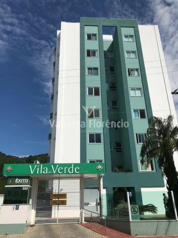 Em até 36x - Apartamento 03 Quartos sendo 01 Suíte, Semi Mobiliado em Itajaí